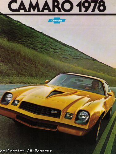 Camaro CAN fr 09.1977