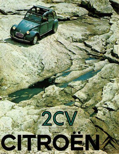2CV D 08.1969 CIT1-262
