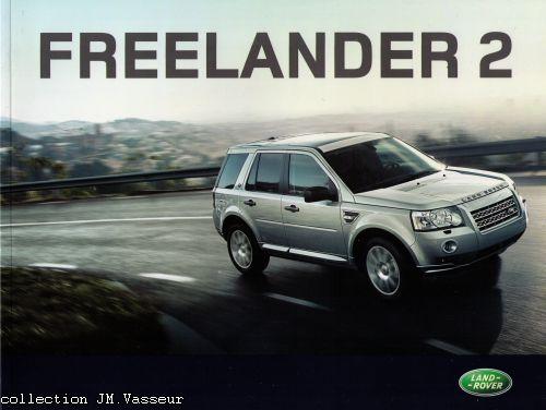 Freelander 2  F  (c)  2009