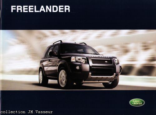 Freelander-2005
