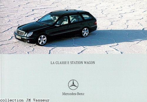 classe E SW F (c) 06.2005