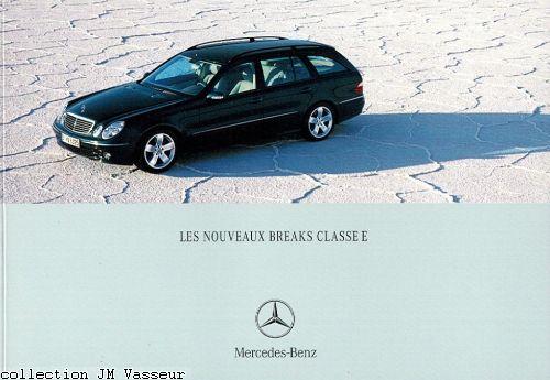 classe E breack F (c) 08.2003