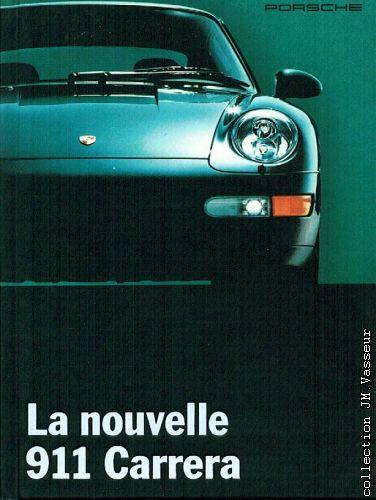 911 Carrera 11.93