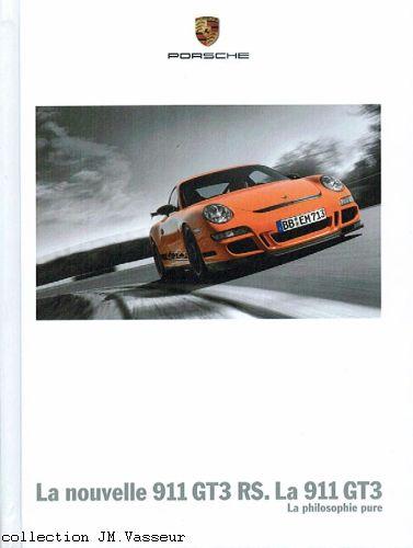 911 GT 3 - GT 3 RS 07.06