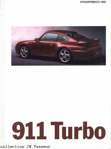 911 Turbo 02.95