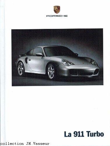 911 Turbo 07.01