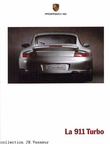 911 Turbo 08.99