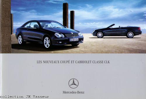 CLK Coupe - Cabriolet F_(c)_02.2005