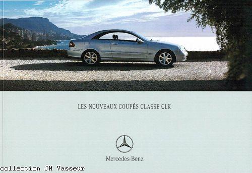 CLK F (c) 01.2003