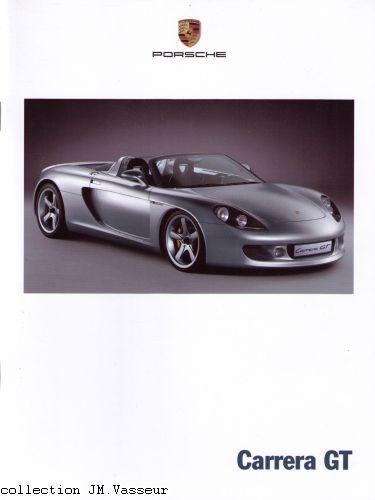 Carrera GT  09.00