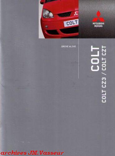Colt B fr (c) 06.2006