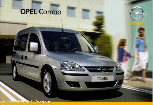 Combo CH fr (c) 01.2007