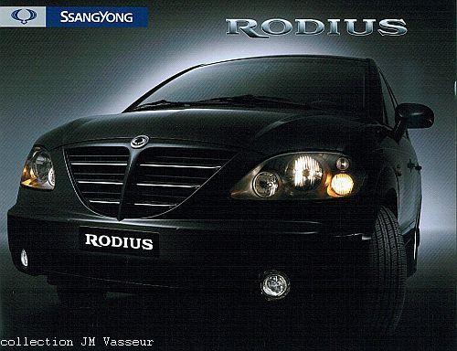 Rodius  F  (c)  10.2005