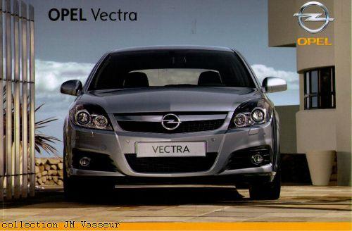 Vectra CH fr (c) 07.2007
