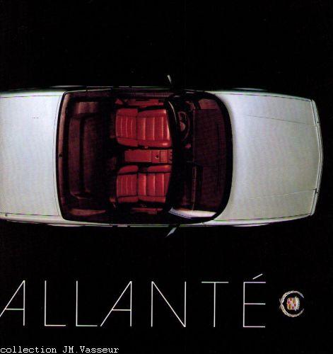 Allanté  US  03.1987