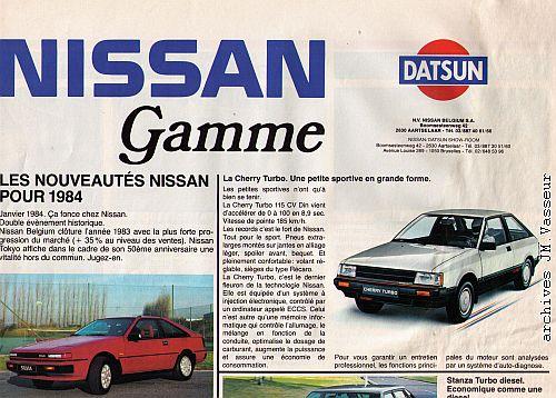 Nissan_gamme_Bel_1984