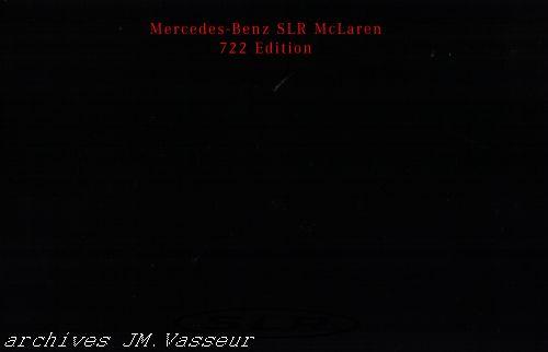SLR 722 Edition F (c) 28.09.2006