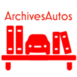 Archives Autos