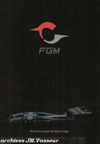 FGM Remorques