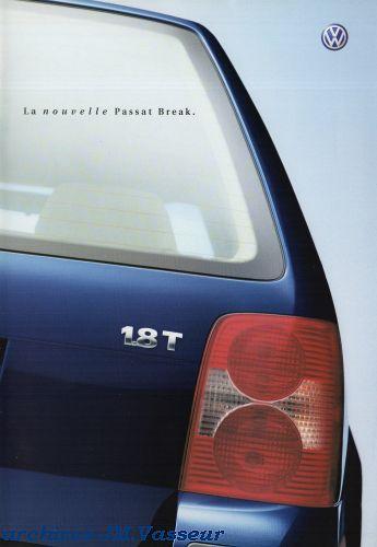 Volkswagen Passat Break