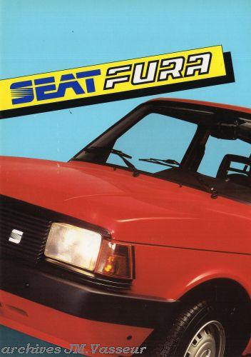 Seat Fura