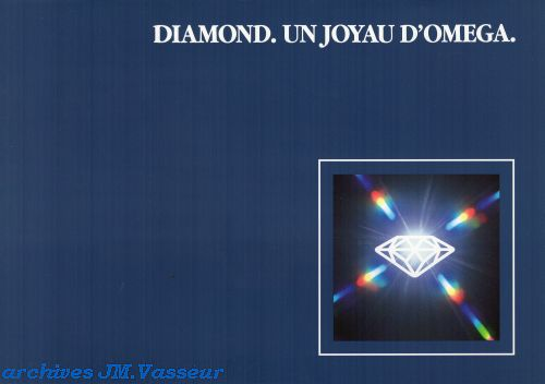 Opel Omega DIAMOND