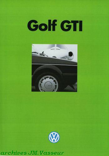 """Volkswagen Golf GTI """"PIRELLI"""""""