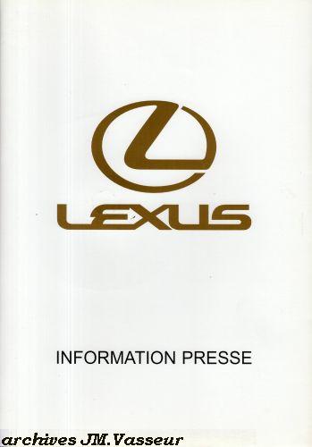 Lexus IS 220d / IS 250