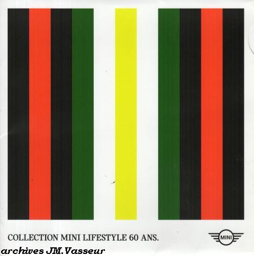 Mini : Lifestyle 60 ANS