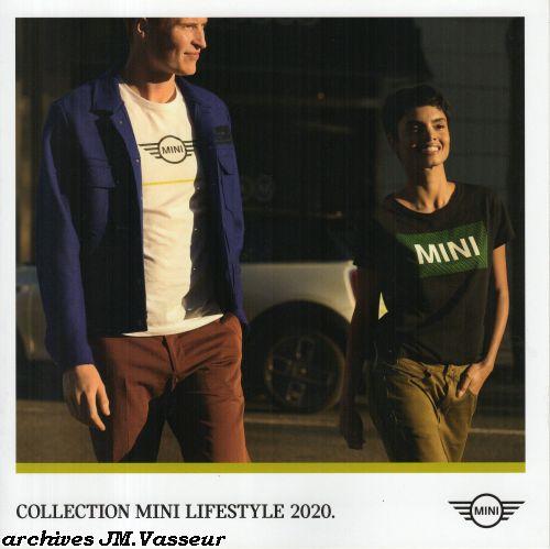 Mini : Lifestyle 2020