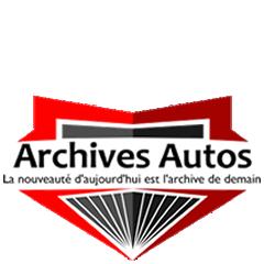 Archives Autos
